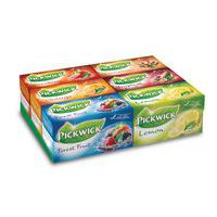 Thee Pickwick Multipak fruit