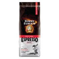 Espressokoffie Douwe Egberts - Dark roast