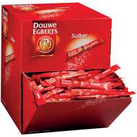 Dispenser suikersticks Douwe Egberts