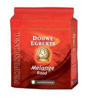 Koffie Melange Rood Douwe Egberts - Snelfiltermaling