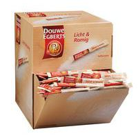 Dispenser creamersticks Douwe Egberts