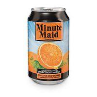 Vruchtensap Minute Maid