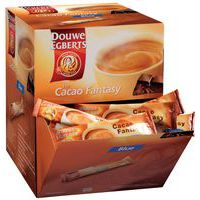Dispenser voor sticks Cacao Fantasy van Douwe Egberts