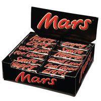 Chocoladereep - Mars