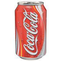Frisdrank - Coca-Cola