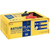 Automatische batterijlader met microprocessor 6/12/24V