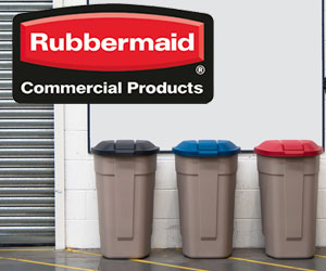 Rubbermaid Commerical Products