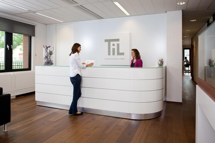 Projecten kantoor detail for Interieur bedrijf