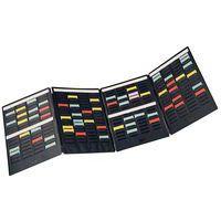 T-kaart Miniplanner Nobo
