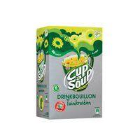 Cup-a-Soup drinkbouillon