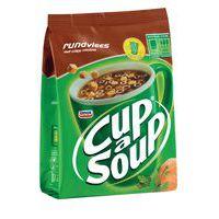 Zak voor Unox Cup-a-Soup-automaat