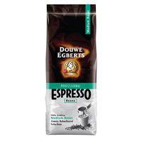 Espressokoffie Douwe Egberts - Medium roast
