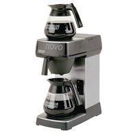 Koffiezetapparaat met grote capaciteit Novo