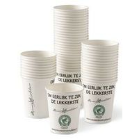 Koffiebekers Reuser & Smulders