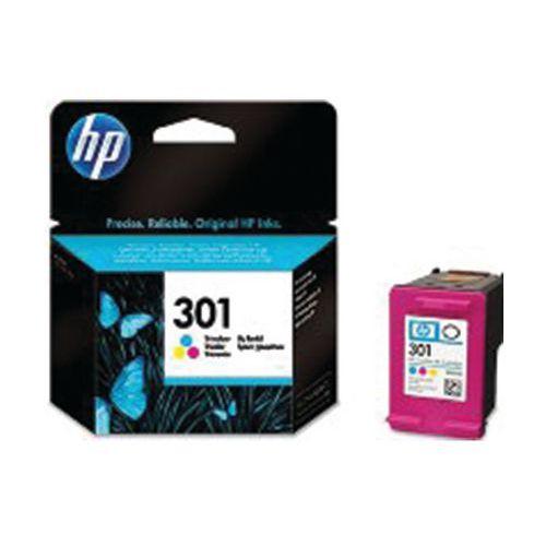 Inktcartridge - 301 - HP