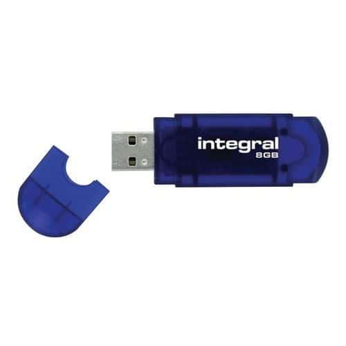 USB-stick Integral EVO - 8GB