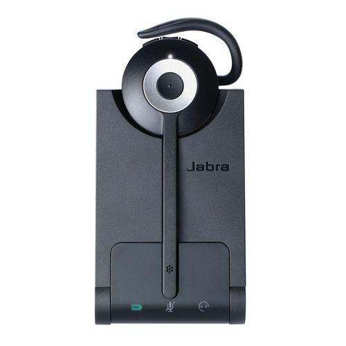 Headset - Draadloos DECT - JABRA PRO 920