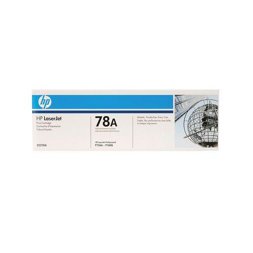 Toner - 78 - HP