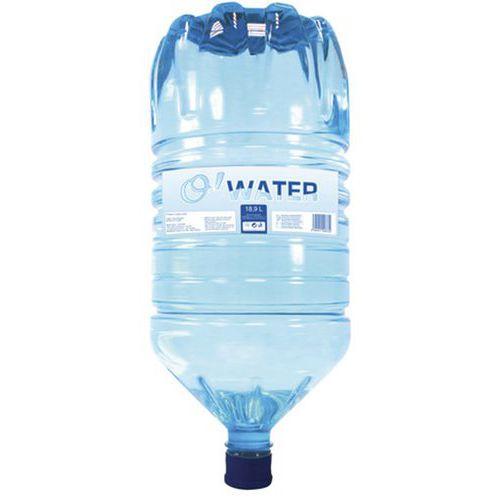 Watertank bronwater 18,9 l