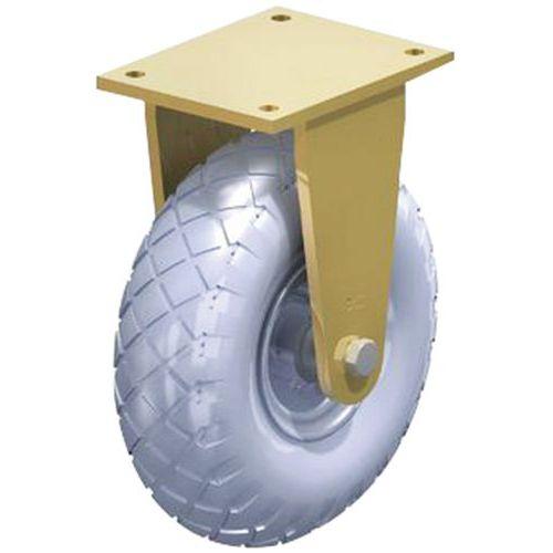 Afbeelding van Bokwiel - Draagvermogen 350 tot 525 kg