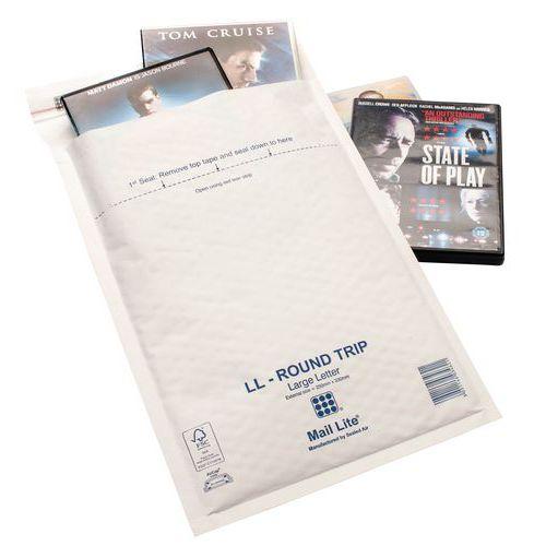 Enveloppe et pochette d'expditions