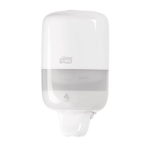 Minidispenser voor vloeibare zeep Tork S2