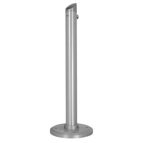 Kolomasbak aluminium - 4,5 L - Manutan