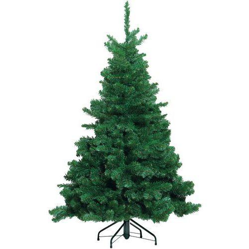 Kerstboom Tuscan Spruce kunststof