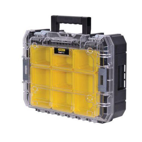 Tstak-koffer met 7 vakken
