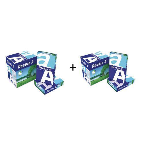 Double-A A4 papier 2 dozen