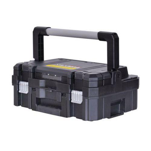 Tstak-koffer met grote handgreep
