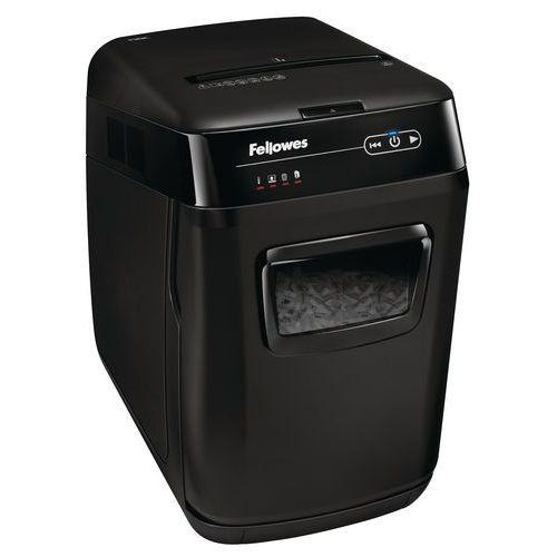 Papiervernietiger - Fellowes - AutoMax 150C