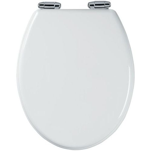 Wc bril mdf wit - Abattant wc taille non standard ...