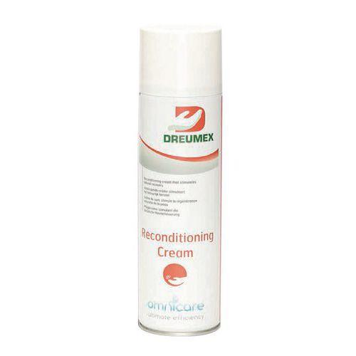 Herstellende handcrème Dreumex - Omnicare-serie - 400 ml