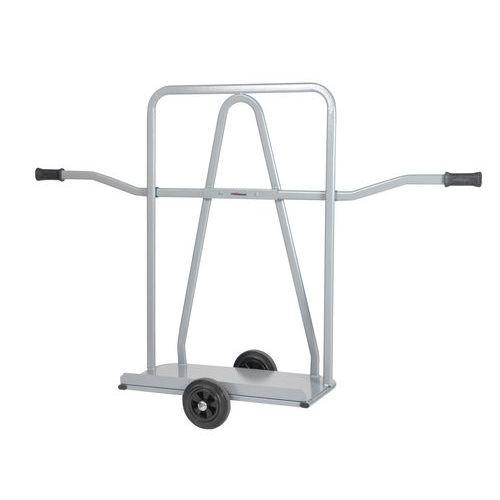 Platenwagen - Draagvermogen 350 kg