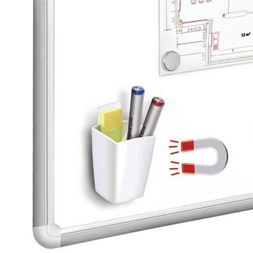 magnetisch pennenbakje gemakkelijk en snel bestellen manutan. Black Bedroom Furniture Sets. Home Design Ideas