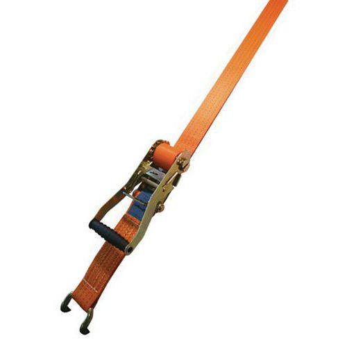 Sjorband kit SPBASIC - Draagvermogen 4000 kg - Dubbele haak