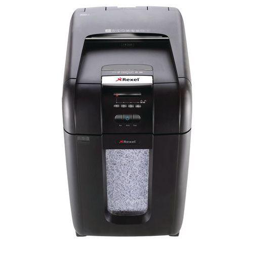 Papiervernietiger Rexel - Auto+ 300M