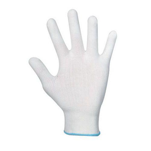 Afbeelding van Handschoenen First Liner white