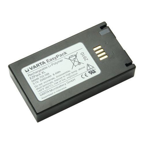 Batterij voor Konftel 55W