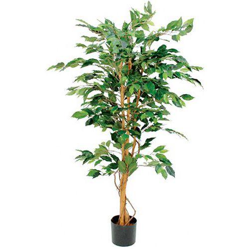 Kunstplant Ficus Benjamina 150cm excl. sierpot - Vepabins