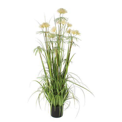 Kunstplant Pluimgras Pom Pom 150cm - Vepabins