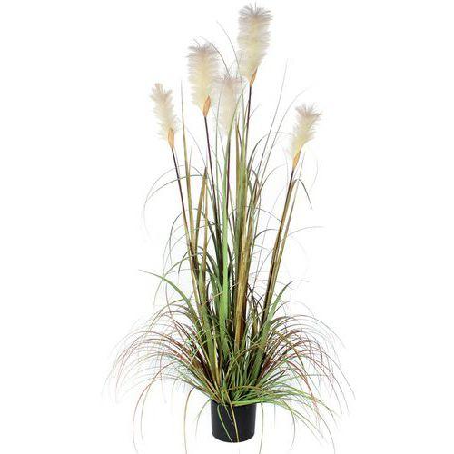 Kunstplant Pluimgras Foxtail 150cm - Vepabins