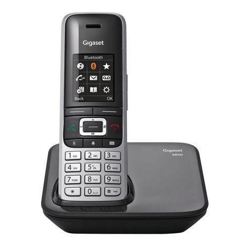 DECT-telefoon - Gigaset S850