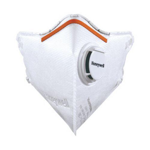 Half masker, wegwerpbaar, Confort FFP3