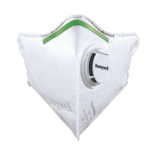 Half masker met filter Confort FFP2