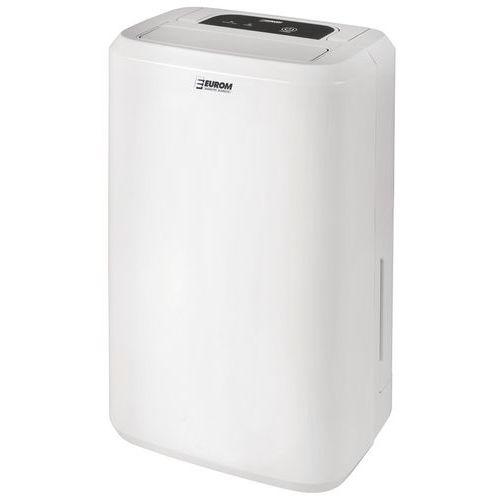 Compacte luchtontvochtiger Dry Best