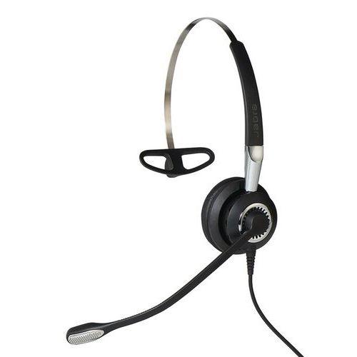 Headset Biz 2400 II Mono 3-in-1 Jabra