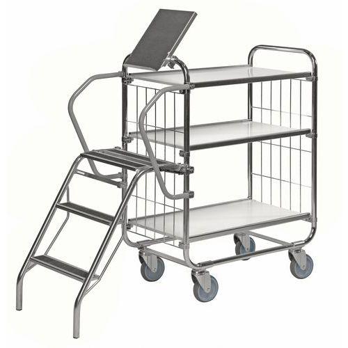 Ladder voor KM8000 serie
