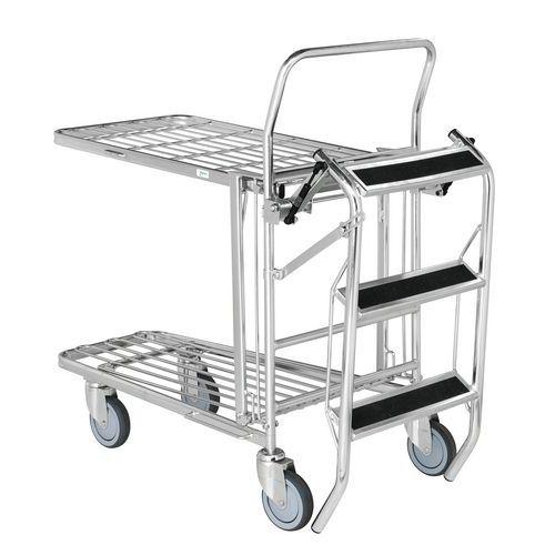 Ladder voor KM4202 serie